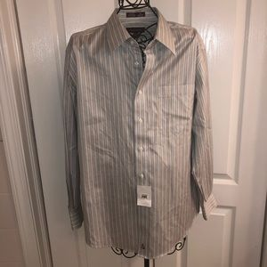 Nordstrom (NWT) Tailored Shirt - 16.5/M